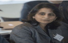 Indian-American Dr Monisha Ghosh named 1st woman CTO at FCC in US