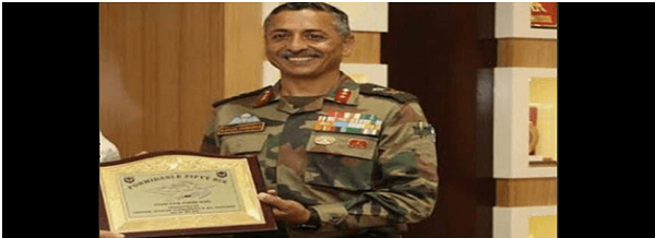 Maj Gen A K Dhingra appointed as the first Special Operations Division Commander