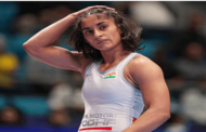 Vinesh Phogat wins gold medal in Rome Ranking Series