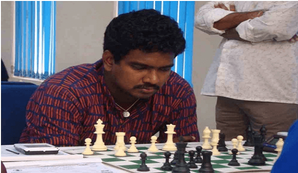 India's Magesh Chandran wins Hastings International chess title