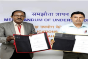 CMFRI Signs Agreement With ISRO To Save Coastal Wetlands