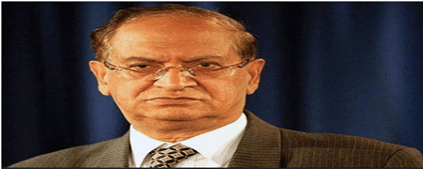 Former pakistan foreign minister passes away