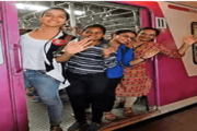 Northeast Frontier Railways Introduces New 'Pink Coaches' for Female Passengers
