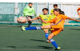 AIFF receives 'Grassroots Charter Bronze Level' membership of AFC