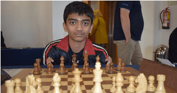 India's 13-year old Grandmaster D Gukesh wins 34th Cannes Open