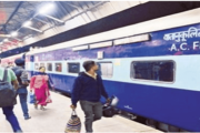 Indian Railway to become world first 'net-zero' carbon emitter by 2030: Piyush Goyal
