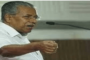Kerala CM launches ''Yodhavu'' mobile app to combat drug menace