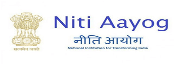NITI Aayog and Ladakh UT sign MoU to develop Infrastructure projects