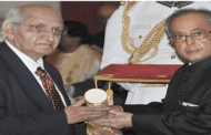 Noted Nephrologist and Padma Shri Awardee HL Trivedi Passes Away