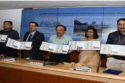 Commemorative stamp on centenary of NIN released