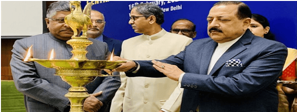 All India Conference of CAT 2020 held in New Delhi