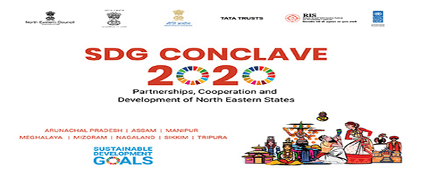 NITI Aayog to organize North East SDG Conclave 2020 in Assam