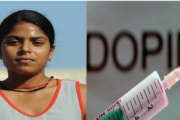 Indian Distance Runner Jhuma Khatun Gets 4-year Ban For Doping
