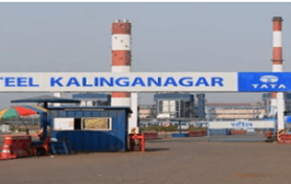 Tata Steel Kalinganagar joins WEF's Global Lighthouse Network