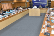 Cabinet extends the term of 15th Finance Commission by 11 months