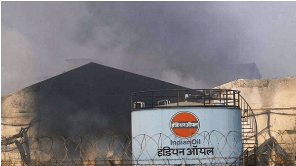 IOCL gets Environment Ministry's clearance to set up 2G ethanol plant in Panipat