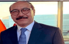 Harsh Vardhan Shringla appointed as new foreign secretary of India