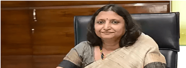 Government accepts State Bank of India MD Anshula Kant's resignation