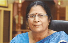 Dhanlaxmi Bank MD, CEO T. Latha resigns