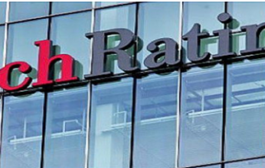 Fitch slashes India's GDP growth forecast to 1.8%