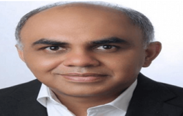 LinkedIn appoints Ashutosh Gupta as country manager for India