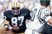Pro Football Hall of Famer, Willie Davis passes away