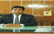 VK Yadav re-appointed as Railway Board Chairman
