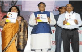 Union HRD Minister launches NISHTHA to build capacities of 42 Lakh government teachers across the country