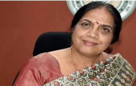 Nilam Sawhney is the new Chief Secretary of Andhra Pradesh