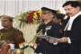 Justice SA Bobde takes oath as the 47th Chief Justice of India
