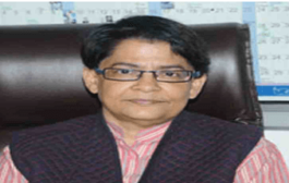 Chandrima Shaha to be the first woman president of INSA