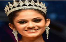Aayushi crowned Miss Teen International 2019
