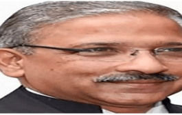 A P Maheshwari appointed as the new DG of CRPF