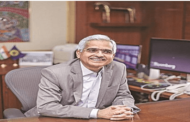 Shaktikanta Das named best central banker in Asia Pacific