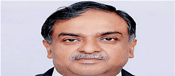 Justice Vikram Nath appointed as Chief Justice of Gujarat High Court