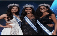 Adline Castelino to represent India at Miss Universe pageant 2020