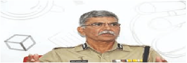 Anup Kumar Singh appointed as Director-General of NSG