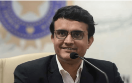 Sourav Ganguly formally elected as the 39th president of BCCI