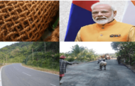 Coir Geotextiles gets the nod for Rural Road Construction