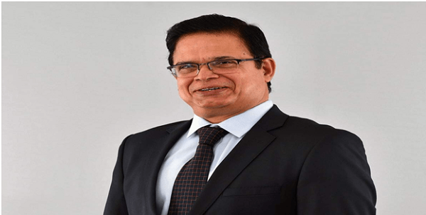 Dilip Ummen appointed as new president of Indian Steel Association