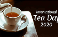 International Tea Day: 21 May