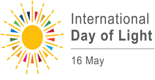 International Day of Light celebrated on 16 May