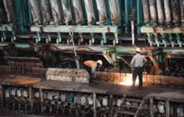 World Steel report is released - India's steel output declined by 65%