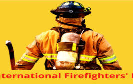 International Firefighters' Day: 04 May