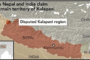 Kalapani-Lipulekh Border Dispute Between India and Nepal