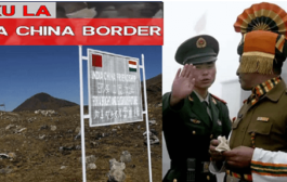 Indian, Chinese troops face off in Eastern Ladakh, Sikkim