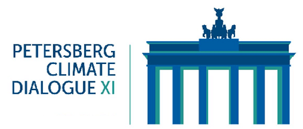 11th Session of Petersberg Climate Dialogue held