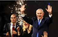 Benjamin Netanyahu appointed as Israel PM for the 5th time
