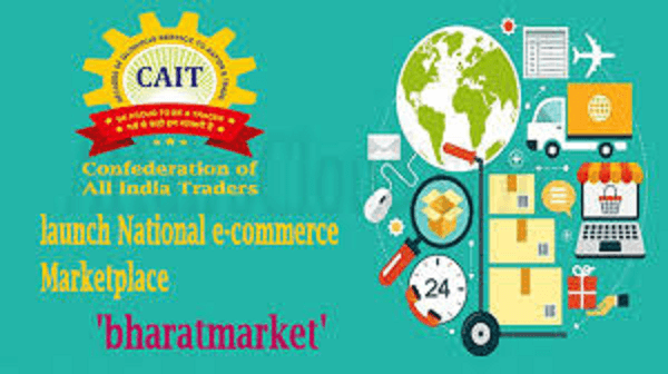 """CAIT to launch """"BharatMarket"""" an e-commerce platform for retail traders"""