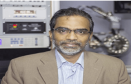 IIT Madras Professor T Pradeep selected for Nikkei Asia Prize 2020